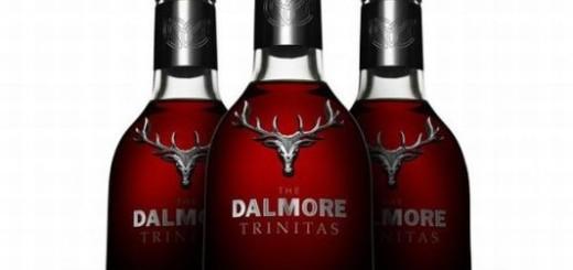 dalmore-trinitas
