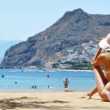 Близ Барселоны девушки будут купаться топлес