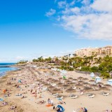 Ispaniya.-Tenerife